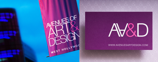 Avenues of Art & Design