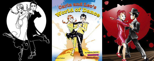Carla & Leo's World of Dance