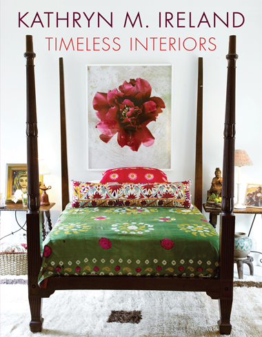 Timeless Interiors Cover