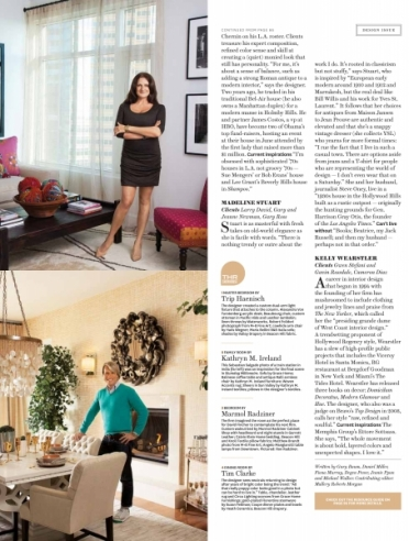 The Hollywood Reporter Showhouse