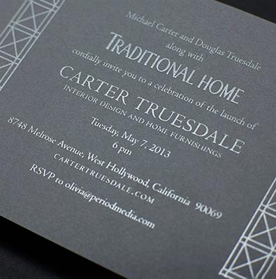 Carter Truesdale