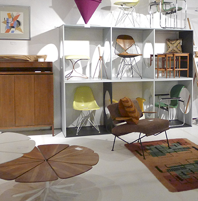 Palm Springs Modernism<br />Show &#038; Sale