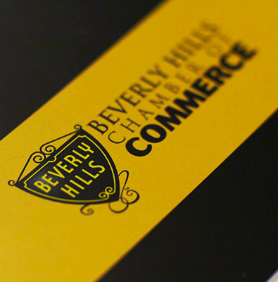 Beverly Hills Chamber<br />of Commerce