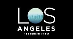 26th Annual LA Modernism Show – Barker Hangar on April 25-28th