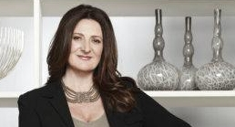 Kathryn M. Ireland Returns for Season 2 of Bravo's Million Dollar Decorators